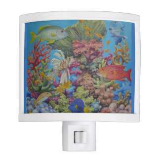 Red Sea Reef Night Light