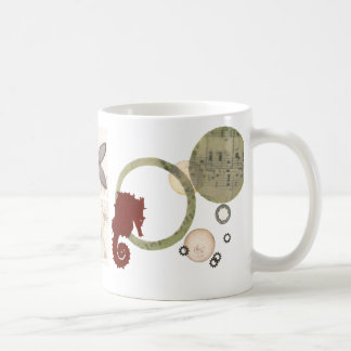 red seahorse cup