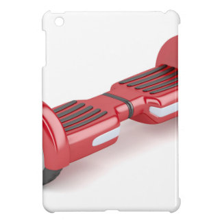 Red self-balancing scooter cover for the iPad mini