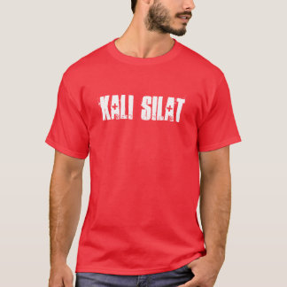 RED SHIRT KALI SILAT