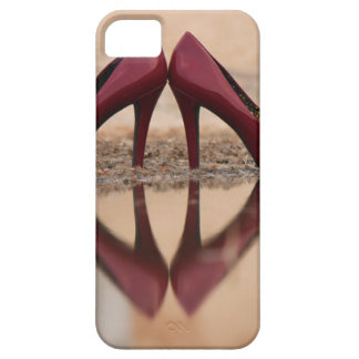 Red Shoes Case For The iPhone 5