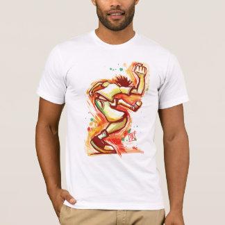 Red Skanker T-Shirt