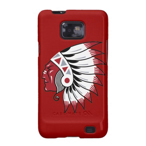 Red skin galaxy SII cases
