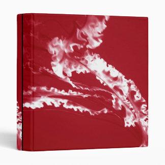 Red Smoke Binder