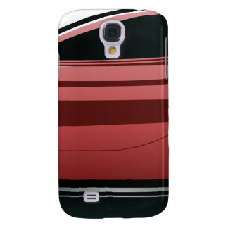 Red sport car png HTC vivid cover