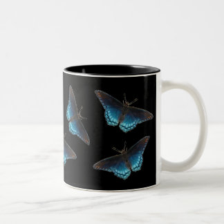 Red-spotted Purple Mug