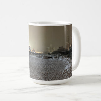 Red Square 1 Coffee Mug