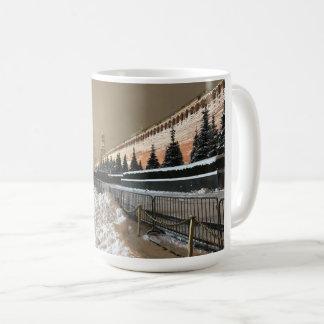 Red Square 2 Coffee Mug