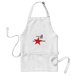 red star chief count pennies standard apron