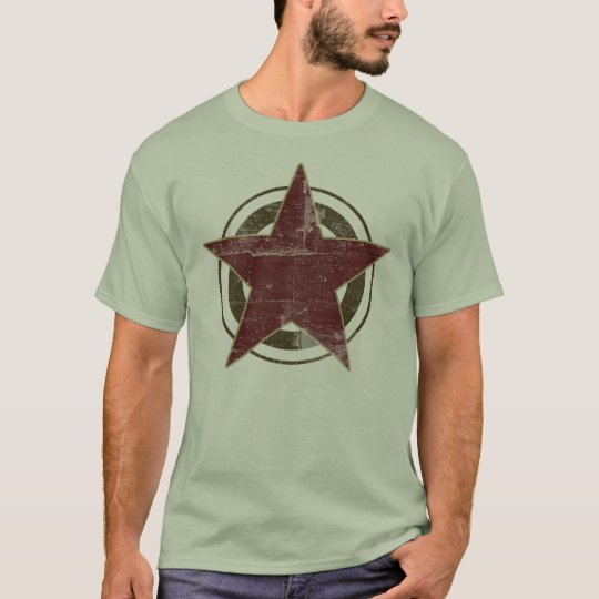 Red-Star T-Shirt