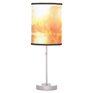 Red Star Universe Desk Lamp