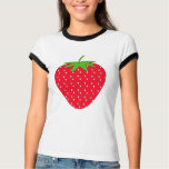 Red Strawberry. T-Shirt