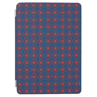 Red Sun iPad Air Cover