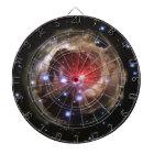 Red Supergiant Star V838 Monocerotis Dartboard