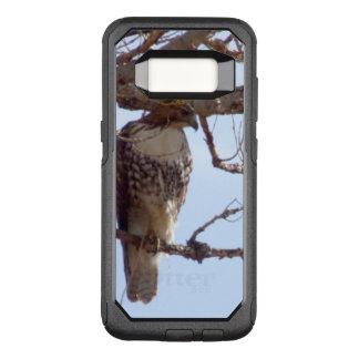 Red-tailed Hawk Samsung Case
