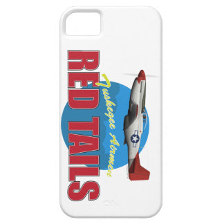 Red Tails Tuskegee Airmen iPhone 5 Cover