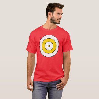 Red Targeteer t-shirt