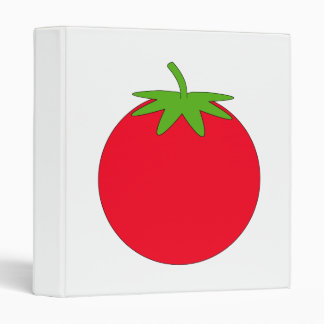 Red Tomato 3 Ring Binders
