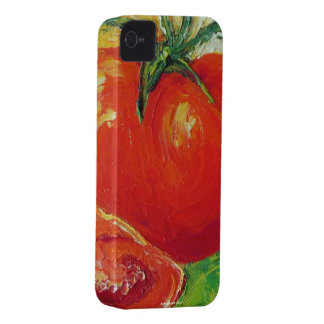 Red Tomato iPhone 4 Case