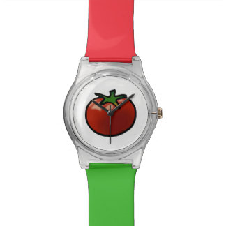 red tomato watch
