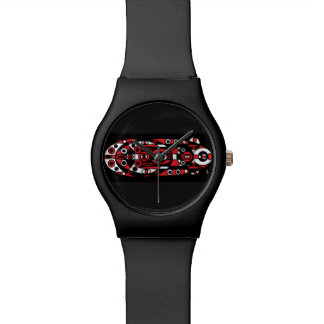 red totem watch