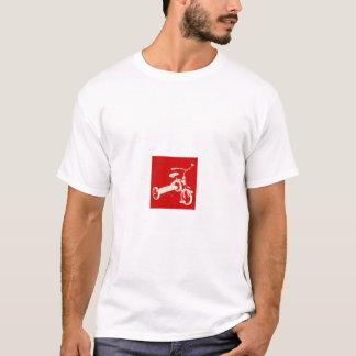 Red Trike T-Shirt