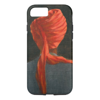 Red turban 2004 iPhone 7 case