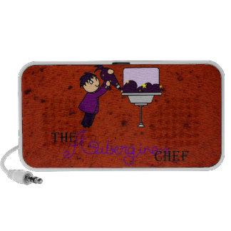 Red Velvet Cake Portable Speakers