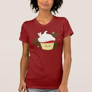 Red Velvet Cupcake. T-Shirt