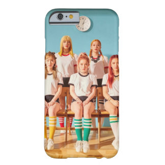 Red Velvet Phone Case