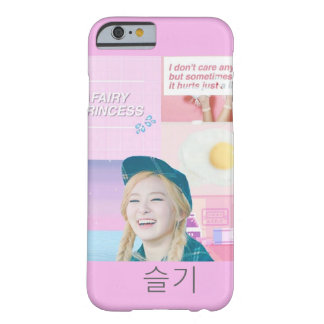 RED VELVET SEULGI PHONE CASE