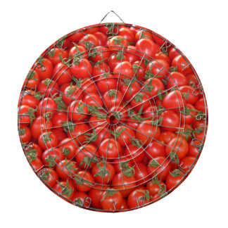 Red Vine Tomatoes Dartboard