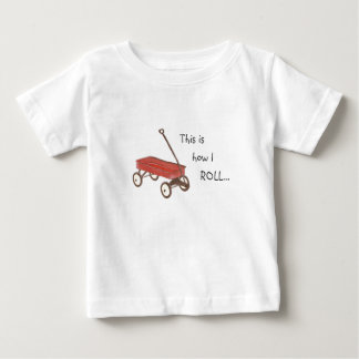 Red Wagon Shirt