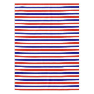 Red White and Blue Table Clothe Tablecloth
