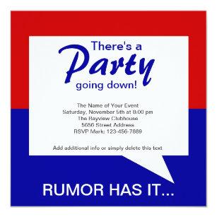4th of july party invitations zazzle ca