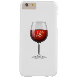 Red Wine iPhone 6/6S Plus Barely There Barely There iPhone 6 Plus Case