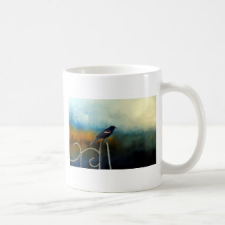 RED Wing Blackbird Coffee Mug