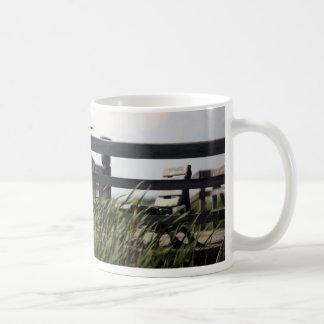 Red Wing Coffee Mug