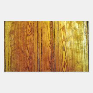 Red wooden furniture interior design texture stickers