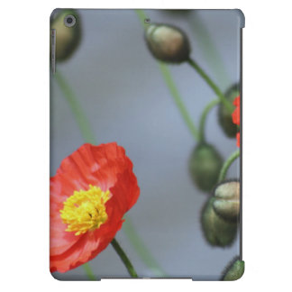 red yellow flowers mf case for iPad air