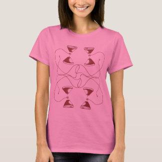 red yo-yos T-Shirt