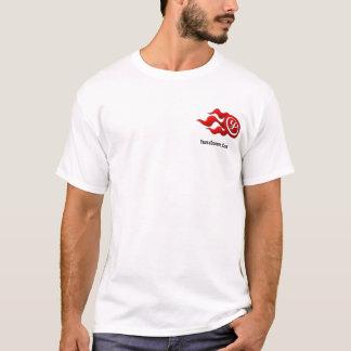 Red Yuma Duners Shirt