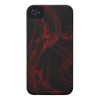 Reda abstract pattern iPhone 4 Case-Mate cases