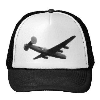 RedBallExpress Carpetbagger B-24 Liberator Trucker Hat