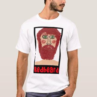 Redbeard T-Shirt by Mandee