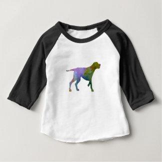 Redbone coonhound baby T-Shirt