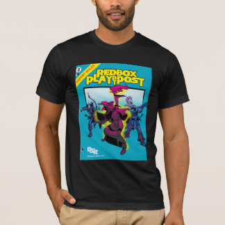 Redboxplay t-shirt