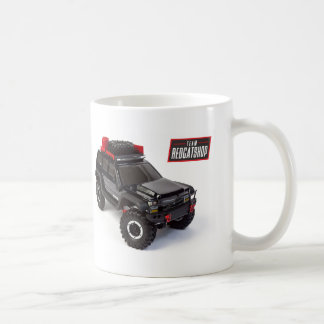Redcat Everest GEN7 Pro Coffee Mug - White