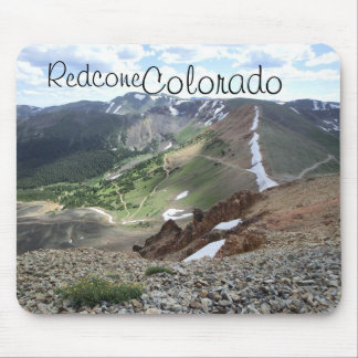 Redcone Colorado mousepad