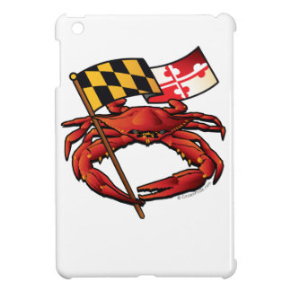 RedCrab_MD_banner.ai iPad Mini Cases